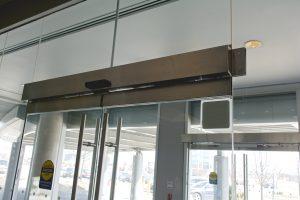 Automatic Swing Doors Ontario