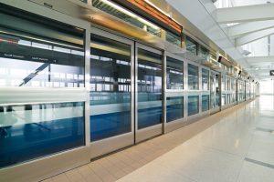 TOR Airport Automatic Platform Door