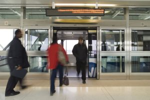 TOR Airport Platform Door