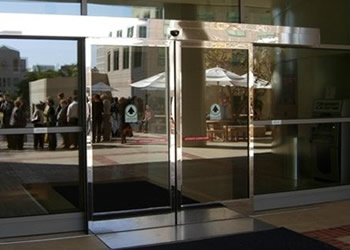 Automatic Swing Door Ontario